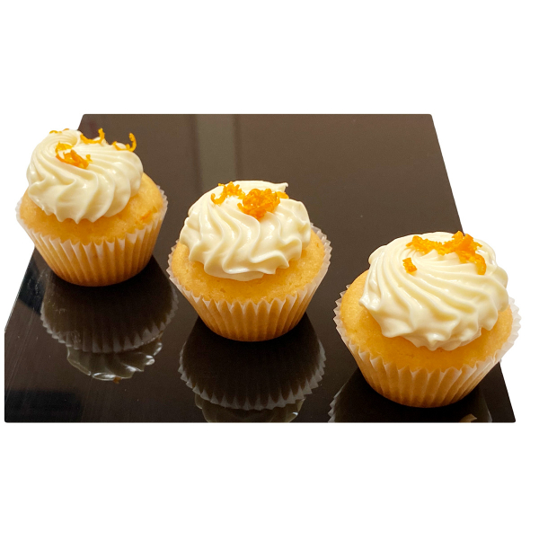 Къпкейк портокал