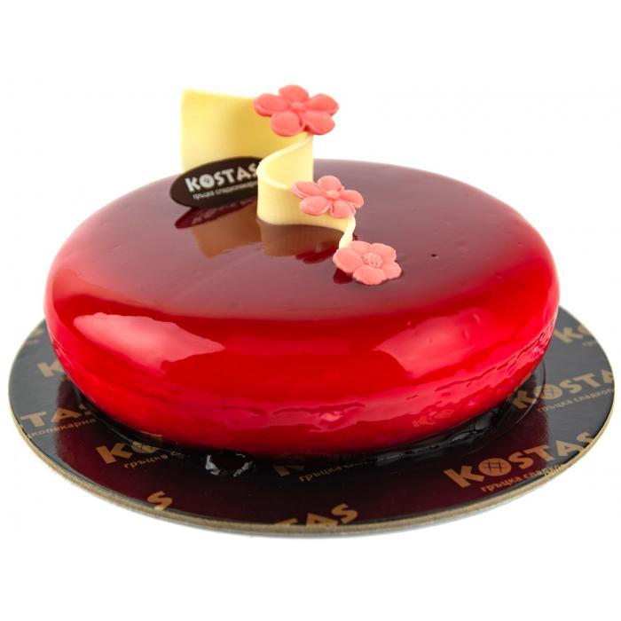 Торта Аморена