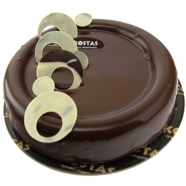 Торта Елеганс