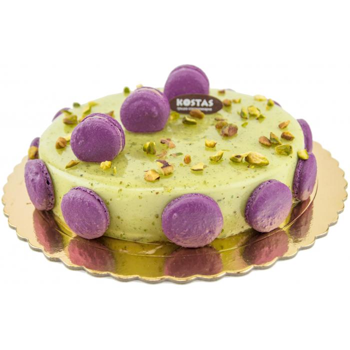 Торта Шам фъстък