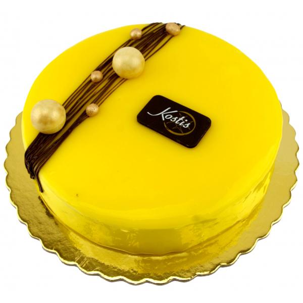 Торта Нона Рачеле