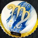 Зодиакална торта