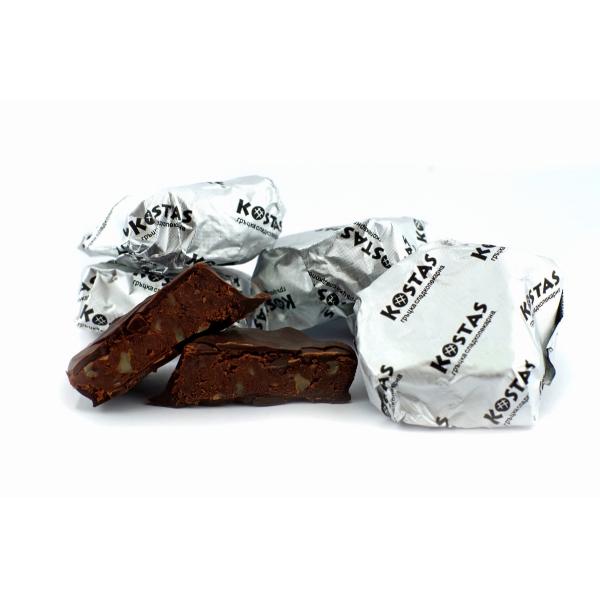 Кариока шоколад
