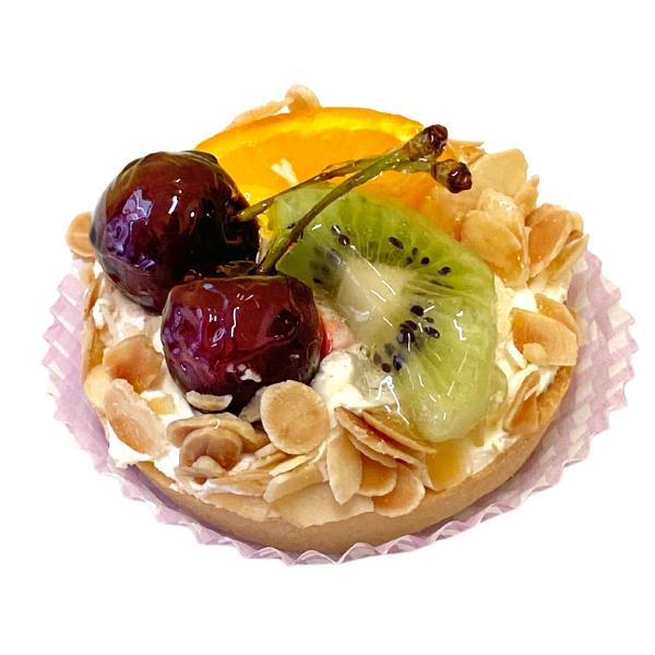 Плодова тарта