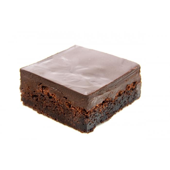 Австрийска шоколадова пита