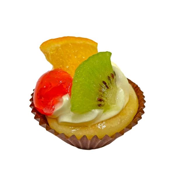 Плодова тарталета