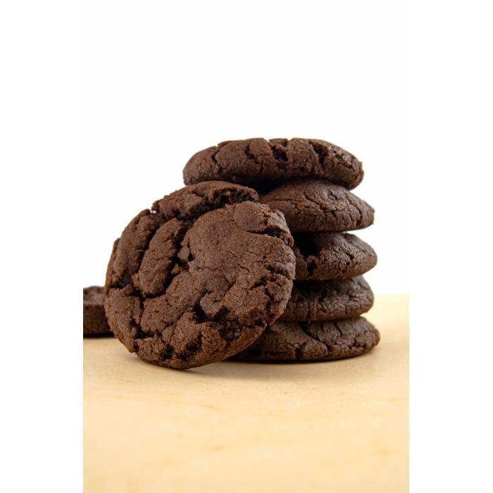 Американски софт куукис с шоколад