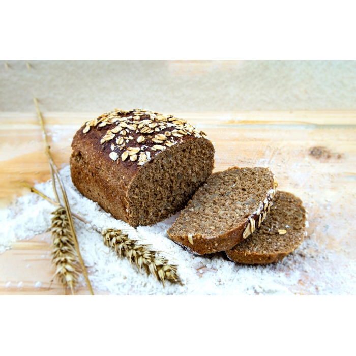 Хляб 100% лимец