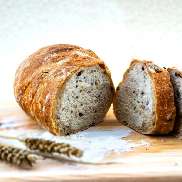 Хляб с маслина
