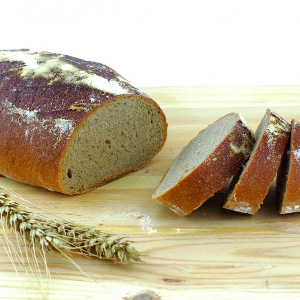 Манастирски хляб
