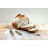 Планински хляб със закваска от кисело мляко