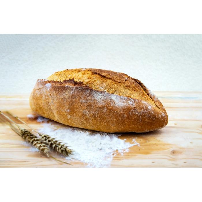 Средиземноморски хляб