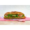 Вегетариански сандвич